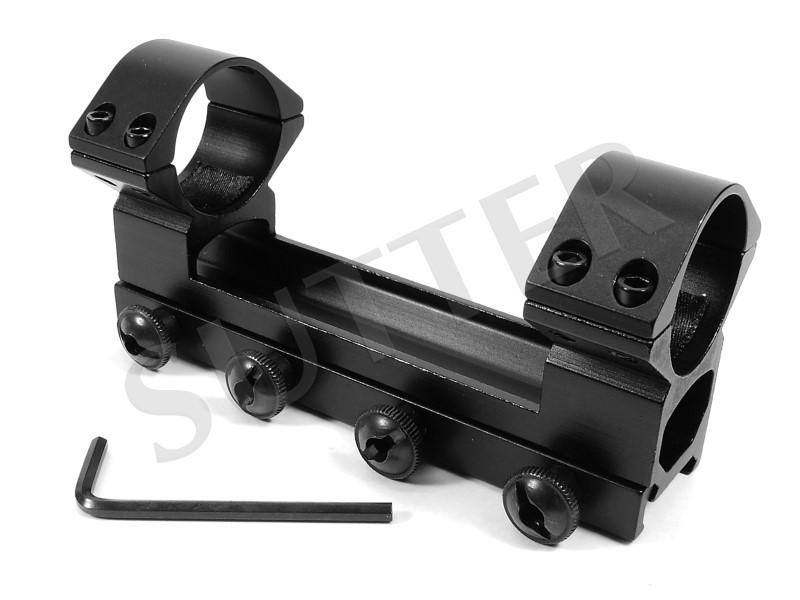 Rail de montage WA 30 / 60 / 100
