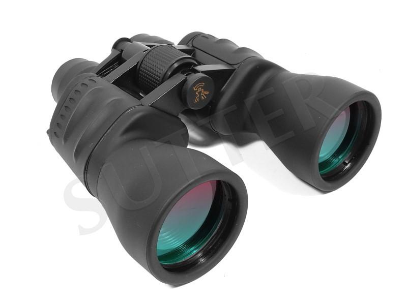 Jumelles Zoom 10-30x56 BaK-4 Porro SW
