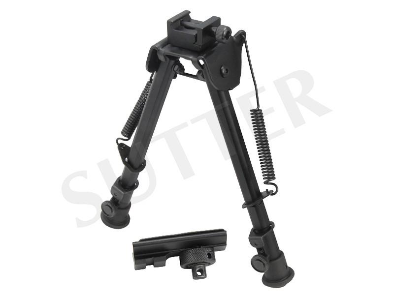 Support et bipieds de 21mm pour armes Pro S - XL