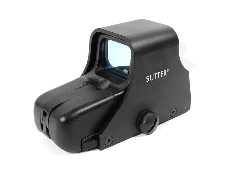 SUTTER® RedDot Sight 1x35