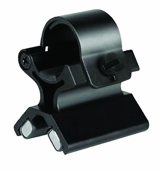 NOUVEAU! NEU! NEW! Montage magnétique puissant universel (soutien) pour une lampe de poche entre autres, p. ex. pour TL1500, Maxx3, Maxx5, LED3000