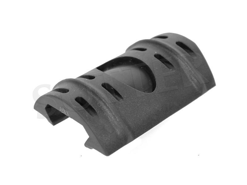 Couvercle rail - pour les rails de profile de 19-22mm