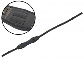PREMIUM Bretelle pour arme - Largeur: 6-9cm - Noir