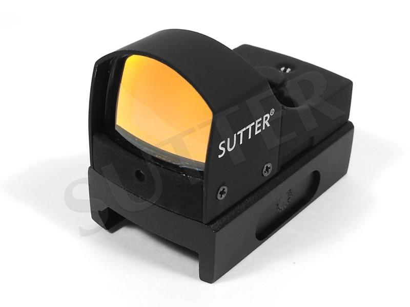 Red Dot 1x22 Avec capteur optique pour Weaver et Pic. rail