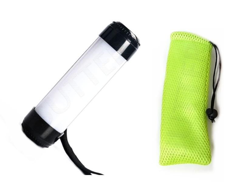 Lampe de poche LED et lampe de camping / 240LM / 2500mAh