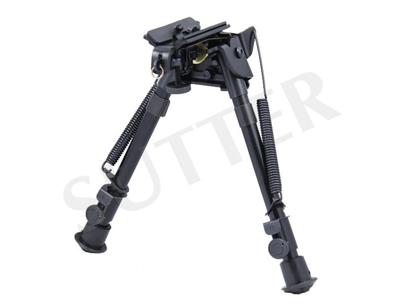Support basculant et bipieds pour armes Pro S - XL