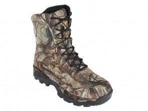 Chaussures de chasse / Chaussures de randonnée hommes imperméables & camouflage