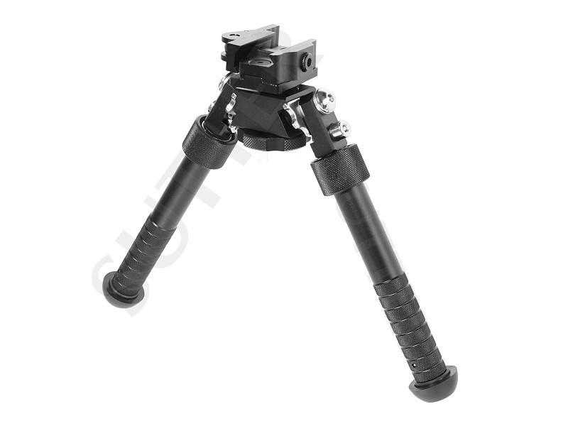 Bipode et poignée / Tactical Folding Grip