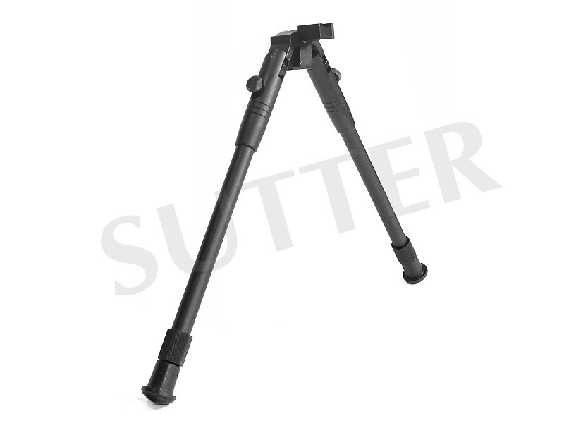 Support et bipieds pour armes pour rails de 11-13mm bipied Bipod 24-33 cm