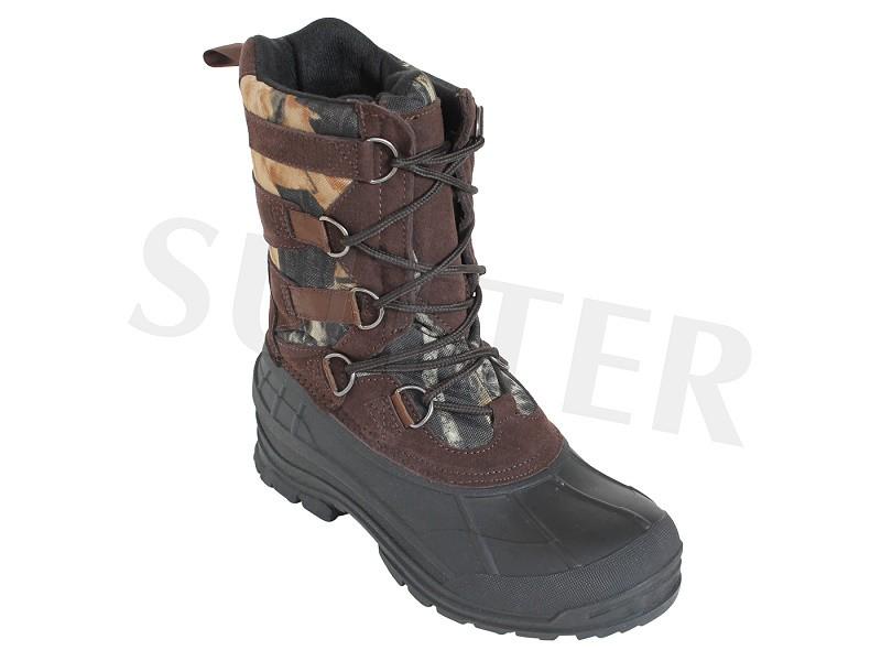Chaussures de chasse / Chaussures de randonnée hommes imperméables